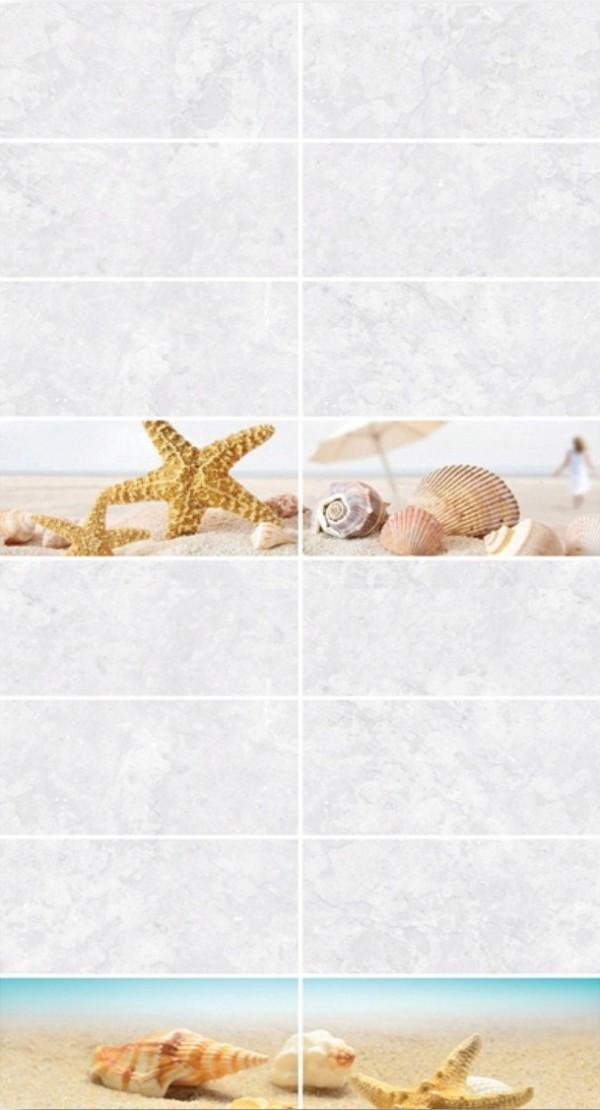 Крымский пляж 0148
